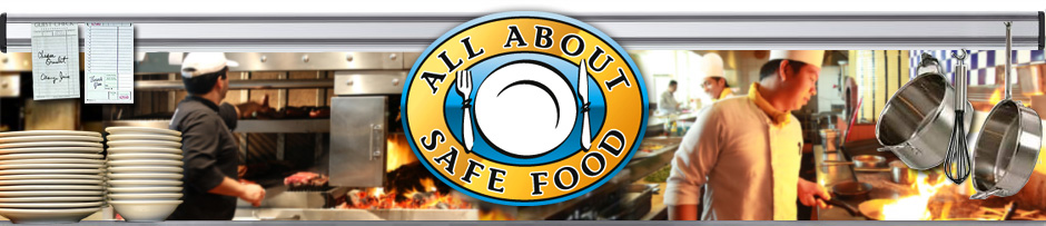 All About Safe Food